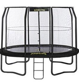 JumpPOD Oval 3m50 Black