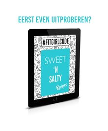SWEET 'N SALTY RECIPES Try out (e-book)