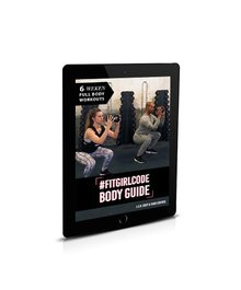FITGIRLCODE BODY GUIDE (E-BOOK + TICKET EVENT)