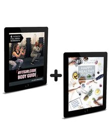 Happy Healthy Guide + Fitgirlcode Body Guide (e-book)