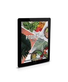 Fitgirlcode Vegan Guide (e-book)