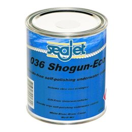 Seajet Antifouling 036 SHOGUN-ECO milieuvriendelijk 2,5 liter