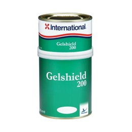 International Gelshield 200 epoxy primer