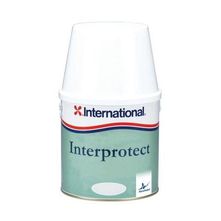 International International Interprotect primer