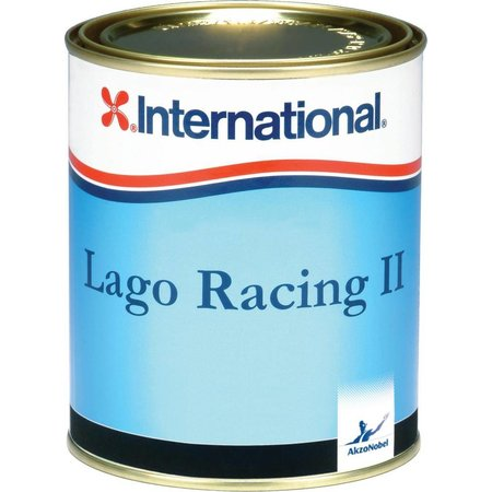International International Lago Racing II Antifouling 0,75 liter biocidenvrij