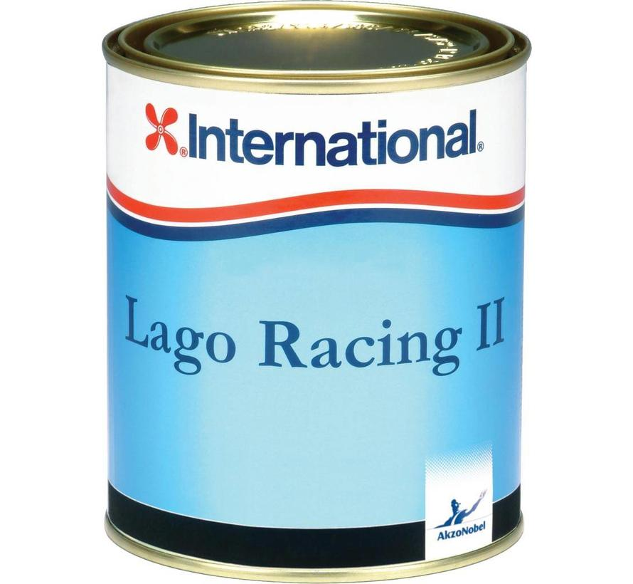 International Lago Racing II Antifouling 0,75 liter biocidenvrij