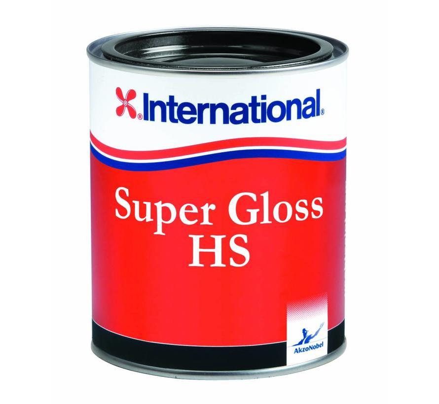 Aflak Super Gloss HS