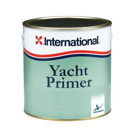 International International Yacht Primer
