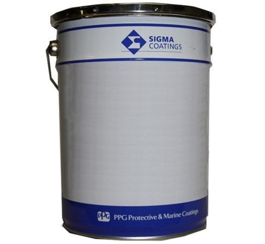 Sigma Roestwerende Primer Sigmaprime 200 roestwerende 2 componenten epoxy primer inclusief harder