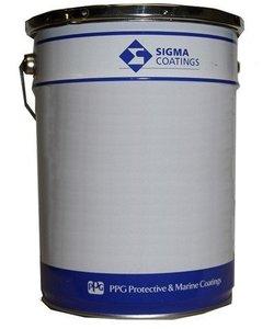 Sigma Primer en Aflak Sigmacover 350 inclusief harder