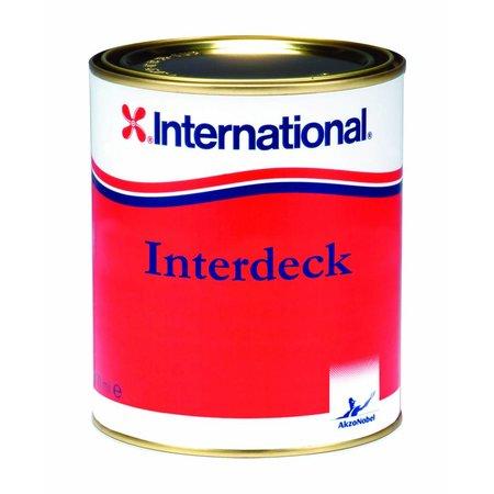 International International Antislip Interdeck 0,75 liter
