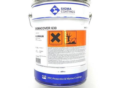 Sigma Onderwaterverf Sigmacover 630