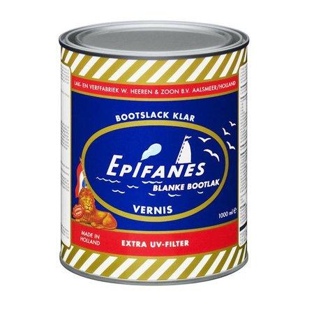 Epifanes Epifanes Bootlak Blank 1 of 5 liter