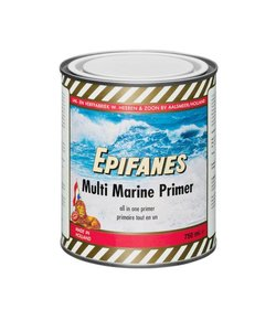 Epifanes Multi Marine Primer 750ml, 2 liter of 4 liter