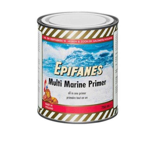 Epifanes Epifanes Multi Marine Primer 750ml, 2 liter of 4 liter