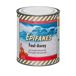 Epifanes Foul-Away Antifouling