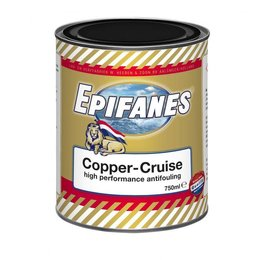 Epifanes Antifouling Copper Cruise