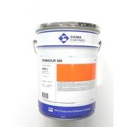 Sigma Sigma Aflak Sigmadur 580 (HS Semi Gloss) Zijdeglans inclusief harder