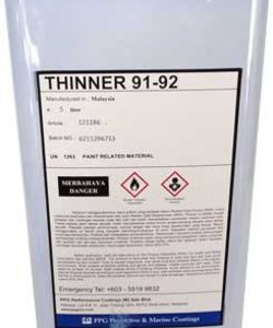 Sigma Verdunner 91-92 epoxy-thinner