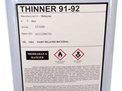 Sigma Verdunner 91-92 epoxy-thinner