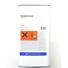 Sigma Verdunner 20-05 Alkyd Thinner