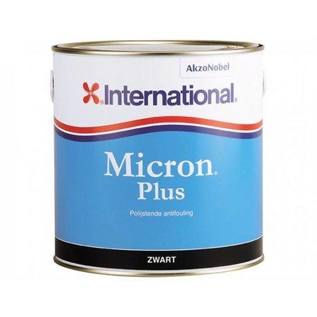 International International Micron Plus antifouling