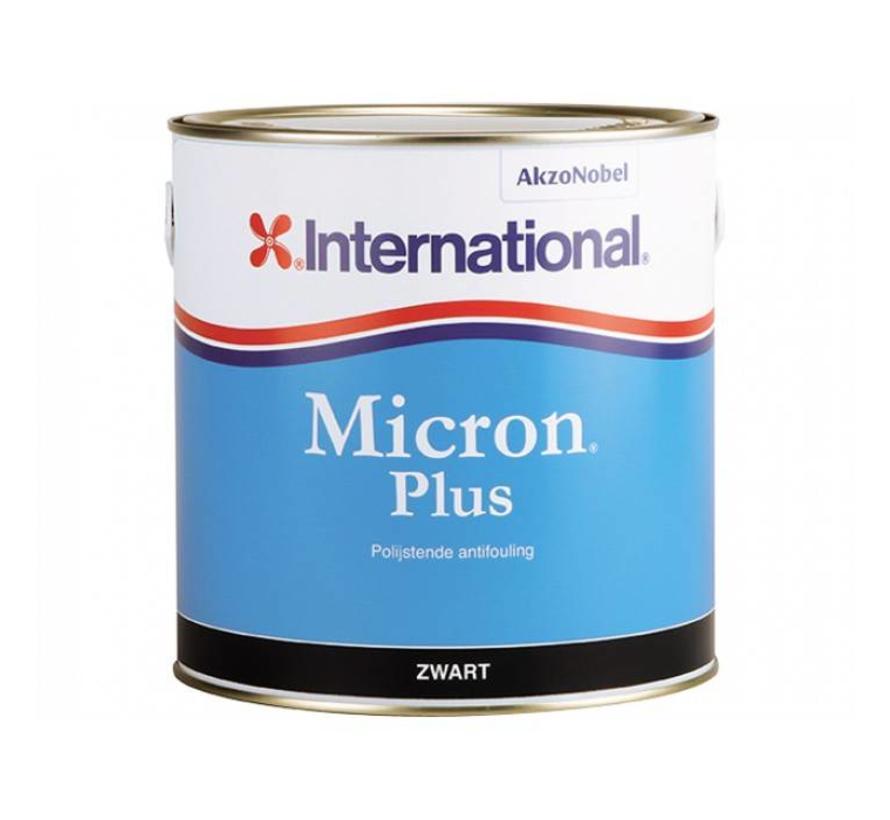 International Micron Plus antifouling