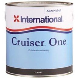 International Cruiser One Antifouling