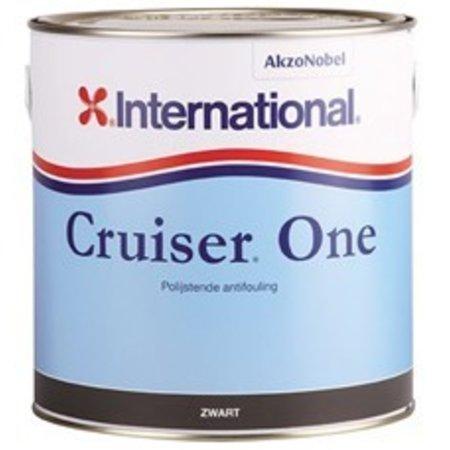 International International Cruiser One Antifouling