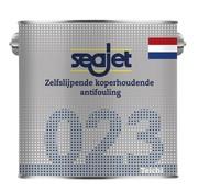 Seajet Antifouling 023 (Seatender 10-alternatief voor pleziervaart)
