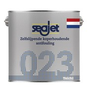 Seajet Seajet Antifouling 023 (Seatender 10-alternatief voor pleziervaart)