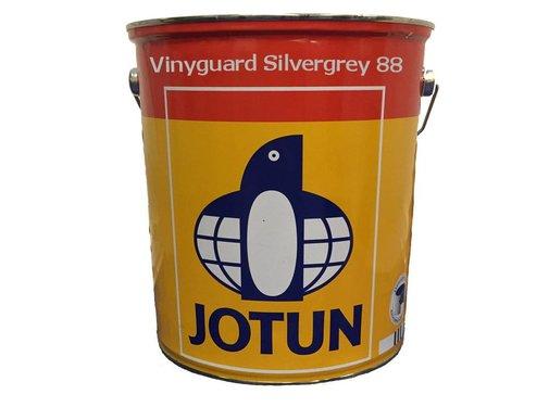 Jotun Vinyguard Silvergrey 88 (5 liter)