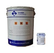 Sigma Coating drinkwatertank Sigmaguard csf 585 (4 liter)