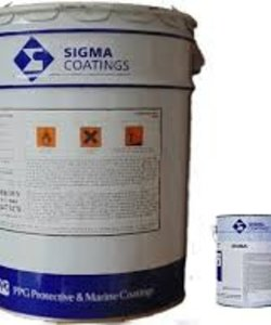 Sigma Coating drinkwatertank Sigmaguard csf 585 (4 liter)