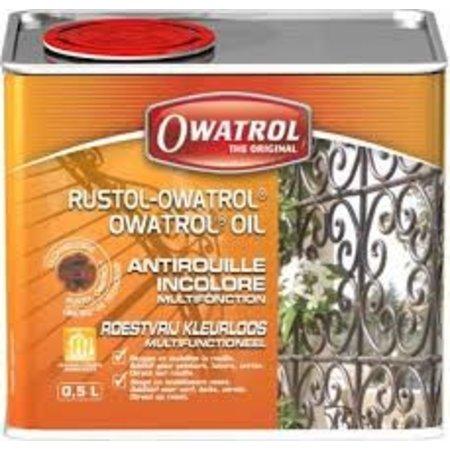 Owatrol Owatrol Rustol