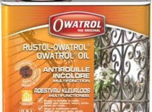 Owatrol Rustol