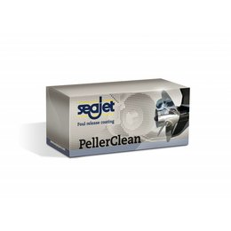 Seajet Peller Clean of Propset