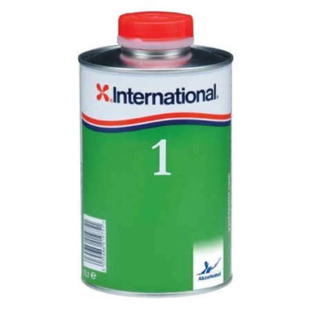 International International Verdunner 1 Thinner no. 1