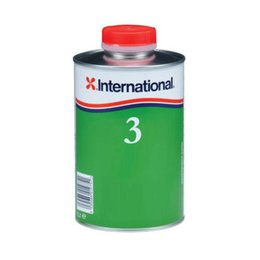 International Verdunner 3 Thinner no. 3