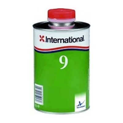 International Verdunner 9 Thinner no. 9