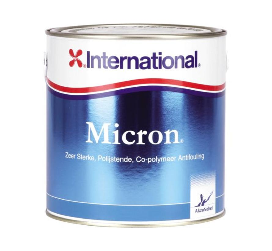 Micron Plus antifouling