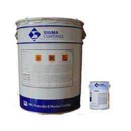 Sigma Hechtprimer Sigmacover 555 20 liter inclusief harder