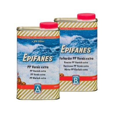 Epifanes PP vernis Extra 2 liter