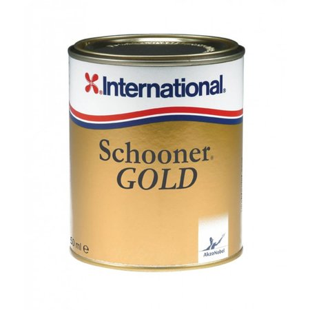 International International Schooner Gold