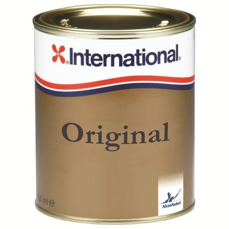 International International Original
