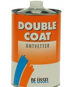 De IJssel Double Coat ontvetter 0.5, 1 of 5 liter