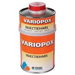 De IJssel Variopox injectiehars 750ml of 7,5kg