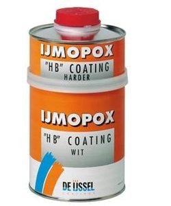 De IJssel IJmopox HB Coating 0.75, 4 of 20 liter