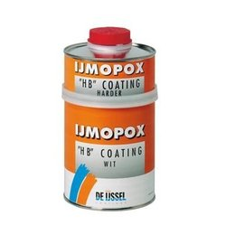 De IJssel IJmopox HB Coating 0.75, 4 of 20 liter