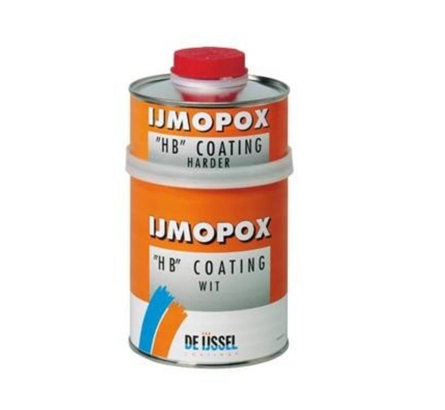 De IJssel IJmopox HB Coating